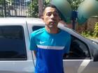 Homem suspeito de matar namorada é preso no velório da vítima no Rio