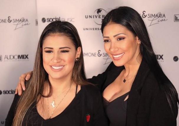 Simone e Simaria (Foto: Reprodução/Instagram)