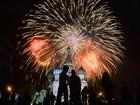 Ano Novo de Petrolina terá show pirotécnico e atrações musicais