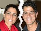 Eduardo Moscovis e Cynthia Howlett se separam após nove anos, diz fonte