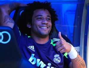 Marcelo Real Madrid (Foto: Getty Images)