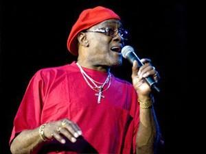 Billy Paul faz show na Casa Cor 2011 nesta sexta-feira (11) (Foto: Divulgação)