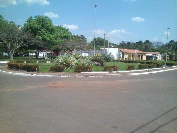 Município de Itapiratins fica no norte do estado (Foto: Marcela Pinheiro/Divulgação)