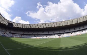 No Mineirão, Cruzeiro escala reservas para encarar a embalada Ponte Preta