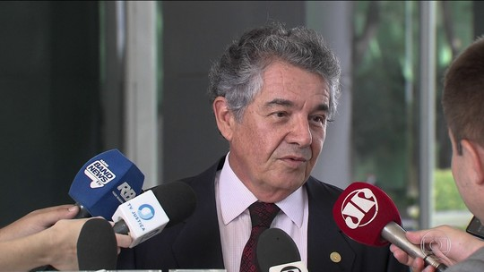 Ministro Marco Aurélio, do STF, critica projeto sobre abuso de autoridade