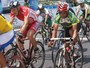 Ciclismo: Tuchaua Marques  o mais rpido e vence 2 etapa do Estadual