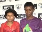 Casal é preso no MA suspeito de agenciar adolescentes na prostituição