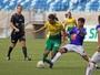Rondoniense empata com Cuiabá e leva vaga na 2ª rodada da Copa Verde