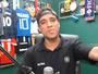 """""""Trabalho como youtuber"""": Wendell Lira e sua ausência em seletiva de Fifa"""