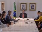 Governo autoriza construção de oito postos da PM Rodoviária no MA