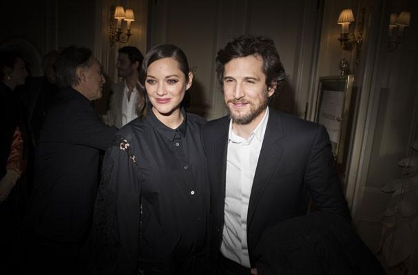 Marion Cotillard e Guillaume Canet estão juntos há 10 anos (Foto: Reprodução Instagram)