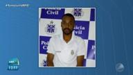 Professor é preso suspeito de abusar alunos de escola de futebol no bairro de Pernambués
