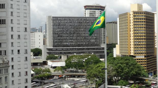 Câmara de Vereadores de São Paulo: parlamentares aumentaram o próprio salário (Foto: Divulgação)