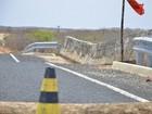 Governo prorroga emergência em trecho de rodovia por mais 90 dias