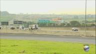 Polícia Rodoviária reforça radares e bafômetros para o feriado; confira horários de pico