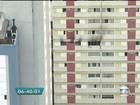 Incêndio em apartamento deixa duas pessoas feridas na Zona Sul de SP