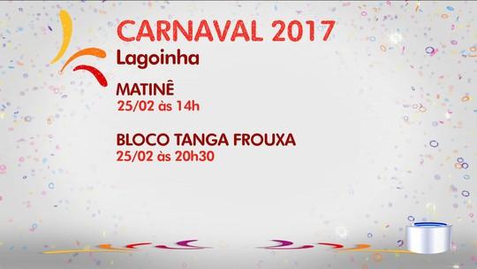 Confira a programação do carnaval em Lagoinha e Monteiro Lobato