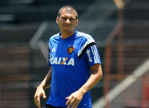 Neto Baiano Sport (Foto: Aldo Carneiro / Pernambuco Press)