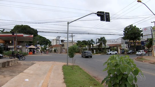 Suspeitos de assalto são baleados por policiais à paisana em Goiânia