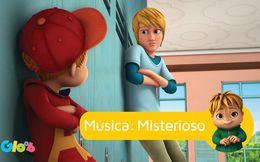 Música: Misterioso