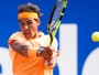 Após título em Monte Carlo, Nadal estreia em Barcelona com vitória fácil