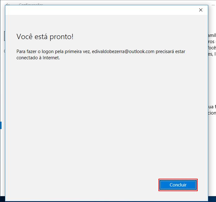 Windows 10: como configurar vários perfis com o Windows Hello