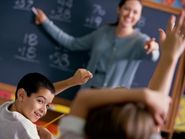 Meu professor é o cara; como será? (Foto: Thinkstock/Getty Images)