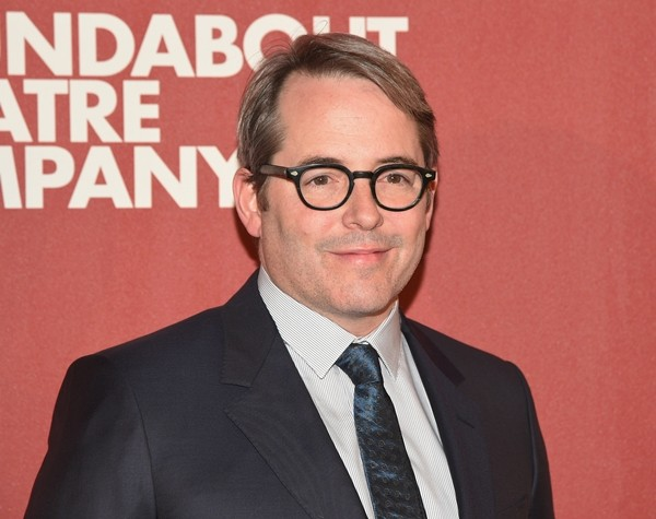 Matthew Broderick (Foto: Getty Images)