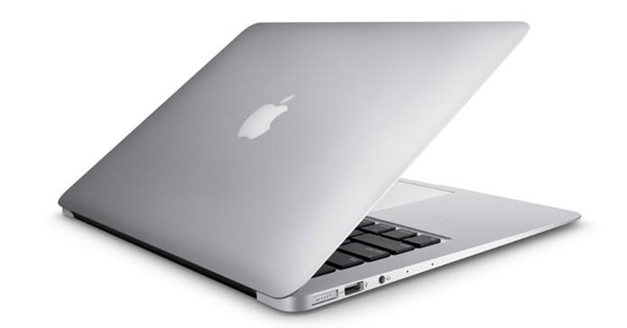 MacBook Air é muito mais barato do que o Pro (Foto: Divulgação/Apple) (Foto: MacBook Air é muito mais barato do que o Pro (Foto: Divulgação/Apple))