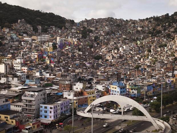 g1 com 2 milhões de moradores favelas do rio seriam 7ª maior