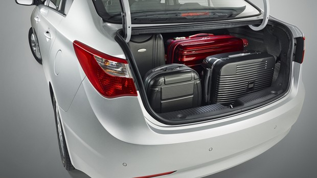 Veja fotos do Hyundai HB20 sedã