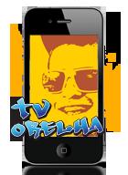 TV Orelha (Malhação/ TV Globo)