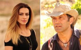 Personagens de Cleo Pires e Domingos Montagner viverão casal apaixonado