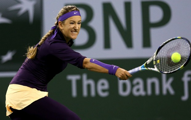 Victoria Azarenka, Indian Wells (Foto: Getty)