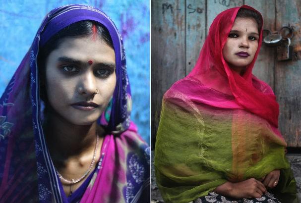 prostitutas indias prostitutas en orihuela