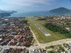 Consórcio vence licitação para concessão dos aeroportos da região