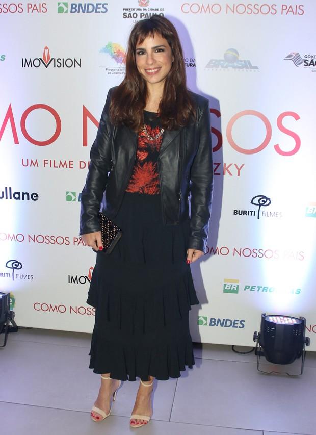 Maria Ribeiro (Foto: Thiago Duran/AgNews)