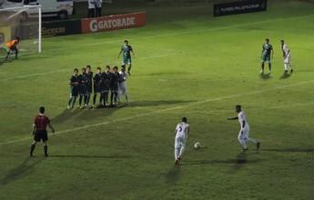 Em Marília, Cruzeiro bate Vitória da Conquista e se classifica na Copinha