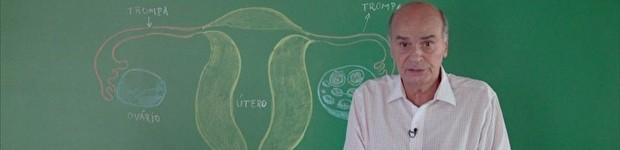 Drauzio Varella explica síndrome dos ovários policísticos e mioma (Rede Globo)