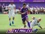 Com Kaká, Orlando City perde para o Montreal e está fora da briga na MLS
