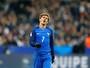Griezmann deixa concentração da seleção francesa com lesão no pé