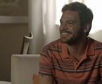 Emilio Dantas é Rubinho em cena de 'A força do querer' | Reprodução