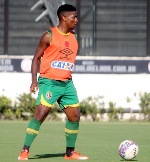 NOS TRINQUES (Paulo Fernandes / Vasco.com.br)