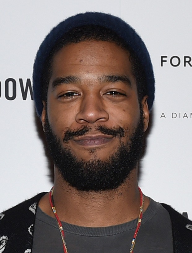 Kid Cudi (Foto: Nicholas Hunt/Getty Images)