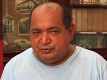 Considerado um dos ícones da profissão na região, o jornalista dedicou décadas da vida à comunicação (Foto: Foto: Reprodução/TV Amazonas)