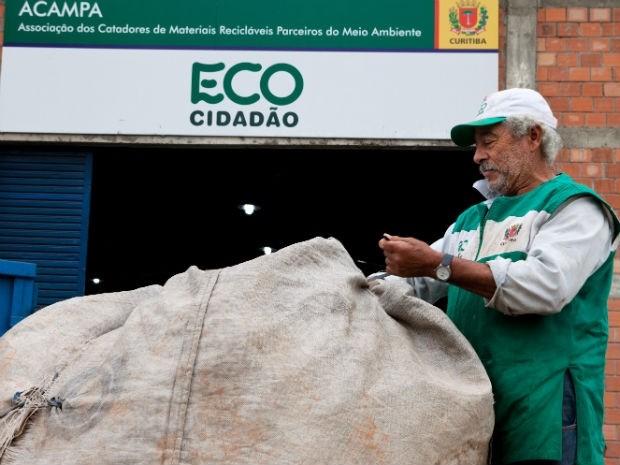 Secretaria Municipal de Meio Ambiente destaca a conscientização ambiental promovida no Lupaluna (Foto: Divulgação/Prefeitura de Curitiba)