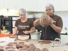 Lojas especializadas em chocolate abrem vagas temporárias para Páscoa