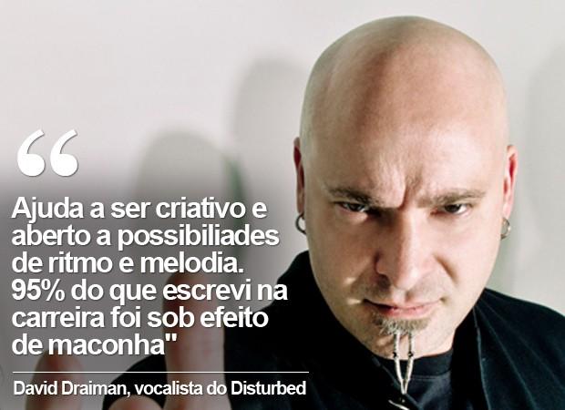 Disturbed (Foto: Divulgação / Travis Shinn)