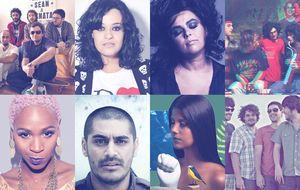 Superjúri do Prêmio Multishow 2015: conheça os artistas finalistas e os jurados