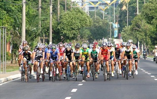 Ciclísticas ocorrem no dia 23 de novembro (Foto: Frank Cunha)
